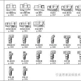 801低压软管