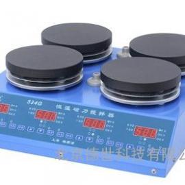 524G数显恒温磁力搅拌器- 性能参数