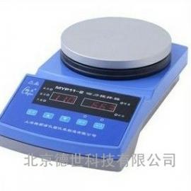 MYP11-2智能恒温磁力搅拌器-现货优惠