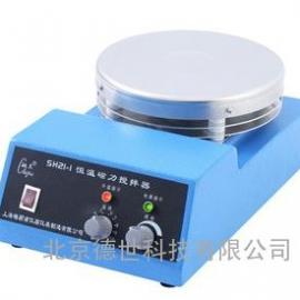 SH21-1加热磁力搅拌器-全新参数