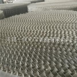 *供应不锈钢波纹填料丝网填料BX500大量供应304材质316L材质