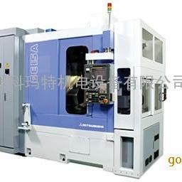 日本三菱数控滚齿机 日本进口三菱高精度干湿式滚齿机