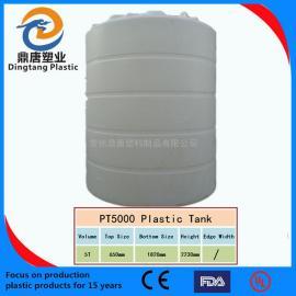 江阴塑料储罐
