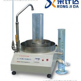 上海TSY-1土工布透水性测定仪价格