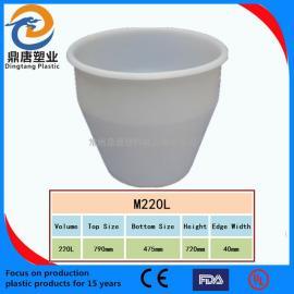 220升容量的pe酒缸;食品级原料酒缸;陶瓷酒缸