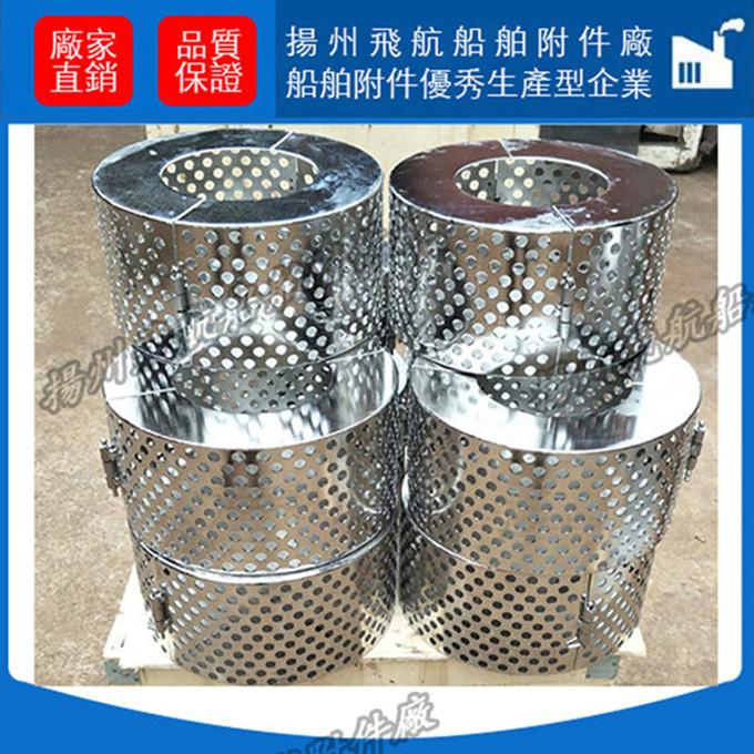 不锈钢污水井吸入滤网B100S CB*623-80