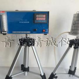 BY-300空气微生物采样器