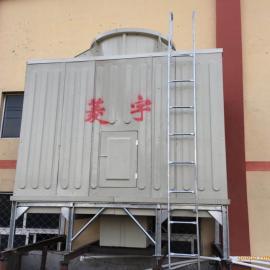 方形横流式冷却塔100T