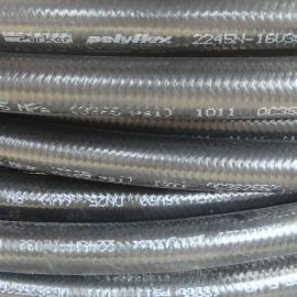 多层钢丝耐磨软管
