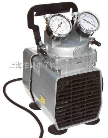 实验室专用真空泵DOA-P504-BN,美国Gast原装进口
