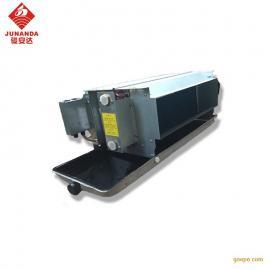 北京卧式暗装盘管 大3匹补报电脑盘管 FP-170WA风管机 厂家