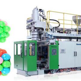 塑料中空吹塑机厂家