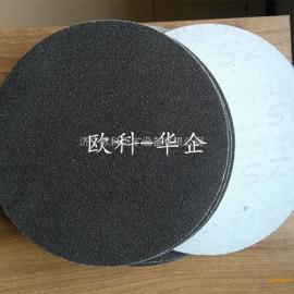 打磨机配件砂皮纸环氧地坪研磨机专用砂纸自粘砂纸