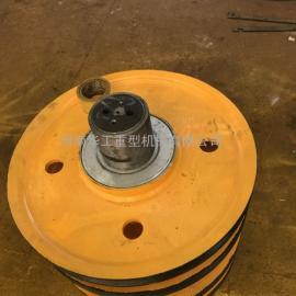 *供应起重机滑轮组,20T铸钢滑轮组,升降滑轮组
