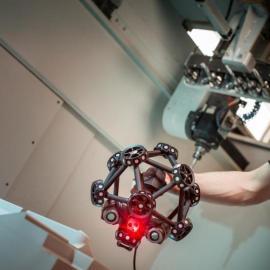 MetraSCAN 3D三维扫描仪