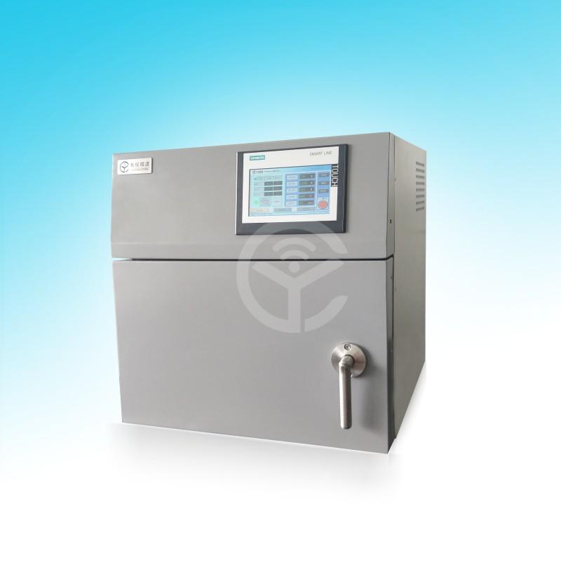 【CY-MU1200C-S型 微波马弗炉】--焙烧微波马弗炉