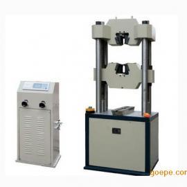 济南大旭批发WE-100B数显式液压万能试验机