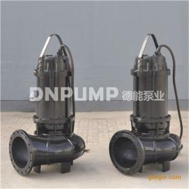天津生产_WQAS型排污泵_新型切割式排污泵