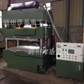 供应Y32-400T液压机树脂井盖成型机汽车内饰成型机