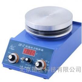 08-2数显恒温磁力搅拌器-现货优惠