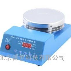SH05-3G恒温数显磁力搅拌器-参数价格表