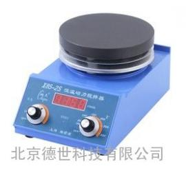 X85-2S数显恒温磁力搅拌器-全新优惠