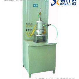 上海TSY-15土工合成材料淤堵试验仪价格