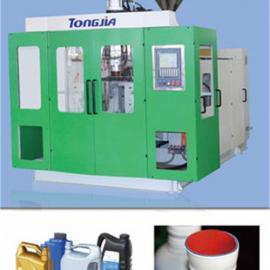 5L机油桶壶生产设备机器