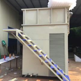 工业生产污水收集处理设备