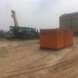滨州柴油发电机出租租赁公司欢迎来电咨询