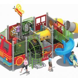 南通儿童游乐设施-南通儿童游乐设备-南通户外滑滑梯
