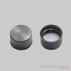 爱吉仁ptfe硅胶垫片实心PP盖进口品质进样瓶配套盖垫