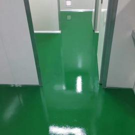 河南化验室净化板装修