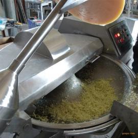 供应肉类斩拌机 全自动高速斩拌机 香肠斩拌机 全国发货