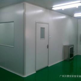 承接化妆品生产无尘车间 无菌室 洁净室设计装修改造