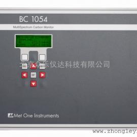 黑炭�O�y�xMetOne BC-1054