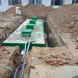 养猪场污水处理装置