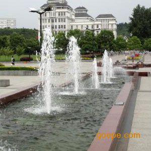 供甘肃喷泉喷灌和兰州自制小喷泉公司