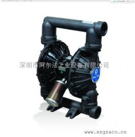 美国GRACO固瑞克HUSKY2150耐腐蚀隔膜泵
