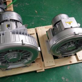 特价2XB410-H16鼓风机 贝富克0.85KW印刷机械用风机