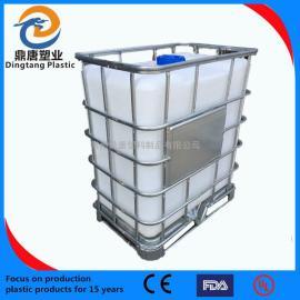 吨桶 耐腐蚀耐酸碱化工桶 生产厂家 质量保证