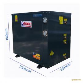 别墅水地源热泵机组