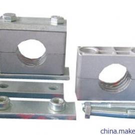 四川-成都格兰特高品质新工艺不锈钢液压管夹THAG1-576