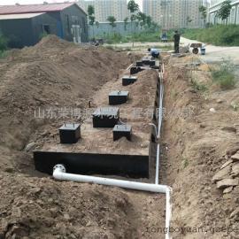 制药污水处理设备哪的质量好 废水处理设备直销处 荣博源