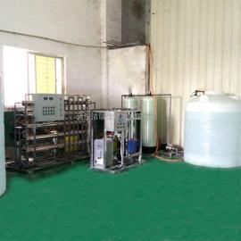 玻璃水生产设备厂家如何选择