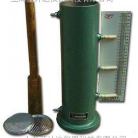 土壤常水头渗透仪操作规程