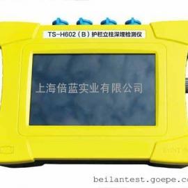 TS-H602(B) 护栏立柱埋深检测仪