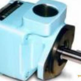 丹尼逊液压油泵叶片泵备件泵高压柱塞泵
