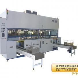 深圳科威信供应环保型全自动真空碳氢清洗机