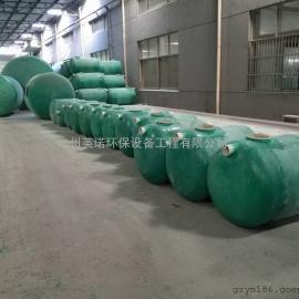 广州玻璃钢隔油池价格
